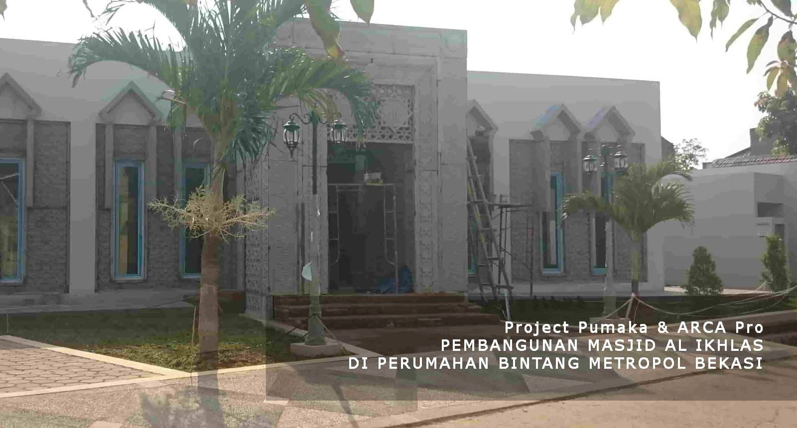 Jasa Arsitektur di Jakarta