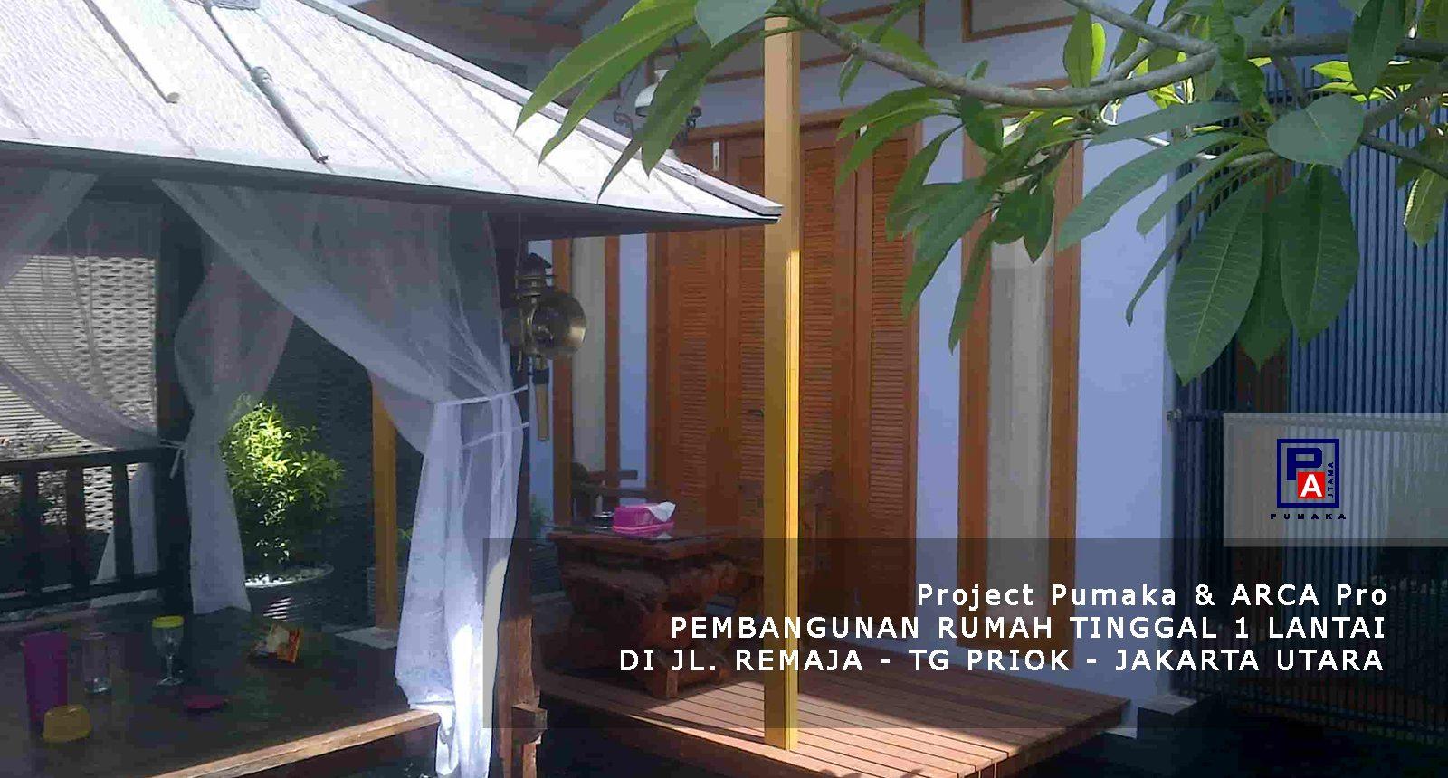 Jasa Arsitek Jakarta Minimalis, Jasa Kontraktor Renovasi Rumah Jakarta