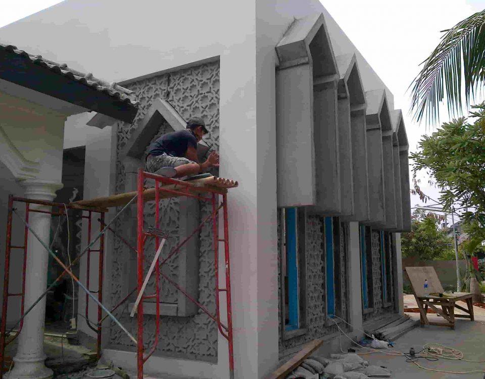 Jasa Kontraktor Bangunan Jakarta