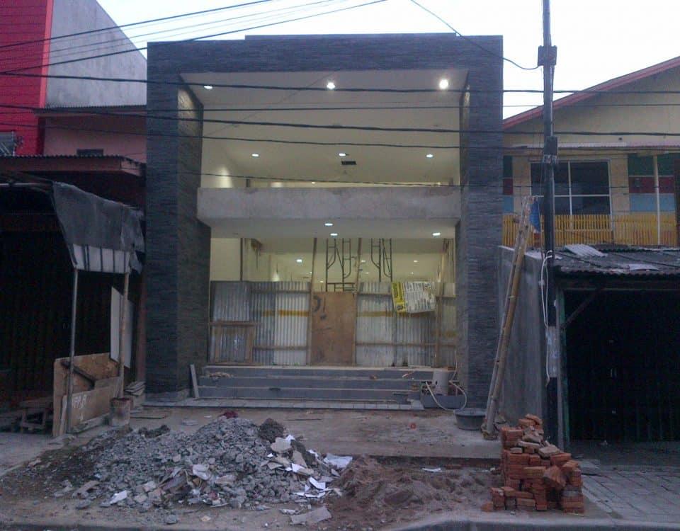 Jasa Kontraktor Rumah Jakarta Barat