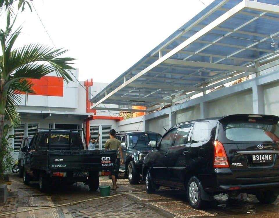 Jasa Kontraktor Rumah (Jakarta) Kota Jakarta Barat Daerah Khusus Ibukota Jakarta
