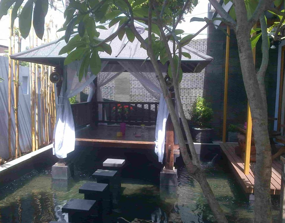 Jasa Arsitek di Jakarta Timur