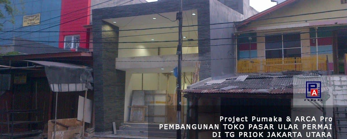 Jasa Arsitek Jakarta, Jasa Arsitek Dan Kontraktor Rumah Jakarta Utara