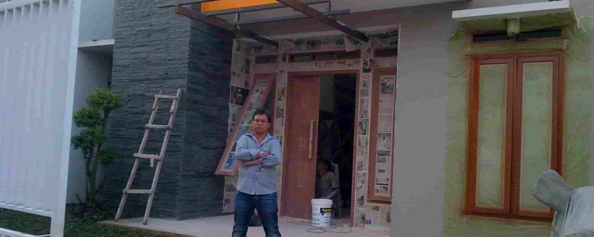 Jasa Arsitek Rumah Minimalis Jakarta
